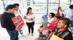 Piura: Realizan campaña contra la trata de personas - Noticias de gobierno regional de piura