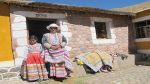 Distrito de Sibayo será modelo de turismo vivencial - Noticias de provincia de caylloma