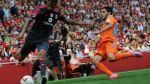 Valencia ganó la Emirates Cup luego de ganar 3-1 a Benfica - Noticias de felipe almeida