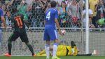 Courtois debutó en Chelsea con derrota 3-0 ante Werder Bremen - Noticias de felix kroos