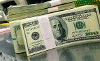 Dólar cierra en S/.2,912, su nivel más alto en cinco años
