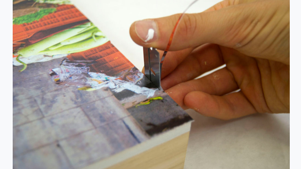 [Foto] DIY: Crea unos originales cuadros con tus fotografías