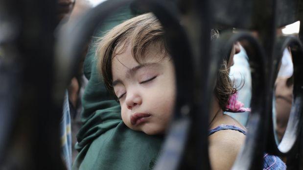 Unicef: Más de 400 niños muertos y 2.500 heridos en Gaza
