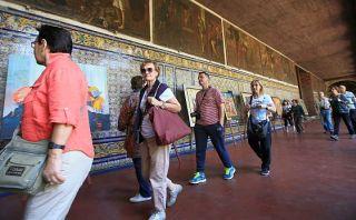 Perú lidera el crecimiento de turismo en América Latina