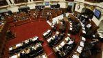 Pleno no debatirá hoy prórroga del aporte de independientes - Noticias de sistema nacional de pensiones