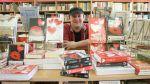 Estos fueron los libros más vendidos de la FIL Lima - Noticias de feria internacional del libro