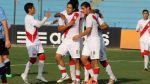 Selección Sub 20 del 'Chino' Rivera venció 1-0 a Uruguay - Noticias de alex succar