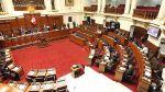 Perú Posible se opone a aplazar aporte de independientes a AFP - Noticias de sistema nacional de pensiones