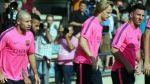 Messi, Neymar y compañía se integran a pretemporada del Barza - Noticias de neymar peinado