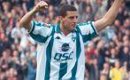 Para Claudio Pizarro, este es su mejor gol en la Bundesliga