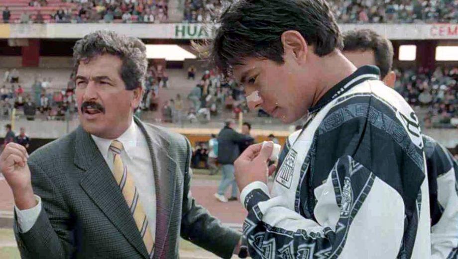 Hace 17 años, ellos eran el futuro del fútbol peruano (FOTOS)