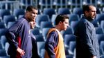Xavi Hernández y sus mejores momentos en la selección española - Noticias de xavi hernández