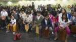 En imágenes, el último adiós a Rafael Santa Cruz - Noticias de velorio
