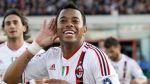 Robinho regresa a su casa: jugaría a préstamo en el Santos - Noticias de portal deportivo