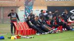 Perú vs. Panamá: dos jugadores blanquirrojos a observar - Noticias de selección panameña