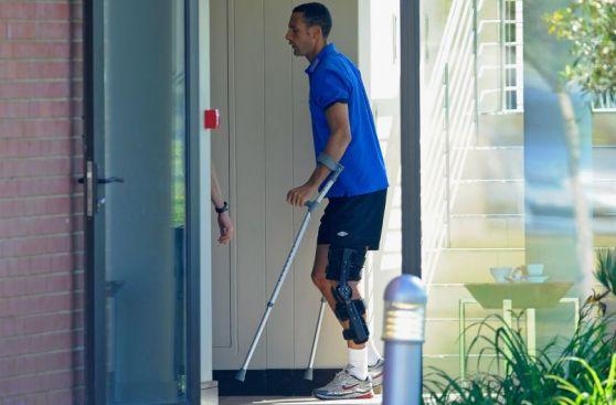 Para no creerlo: las 20 lesiones más tontas del fútbol mundial