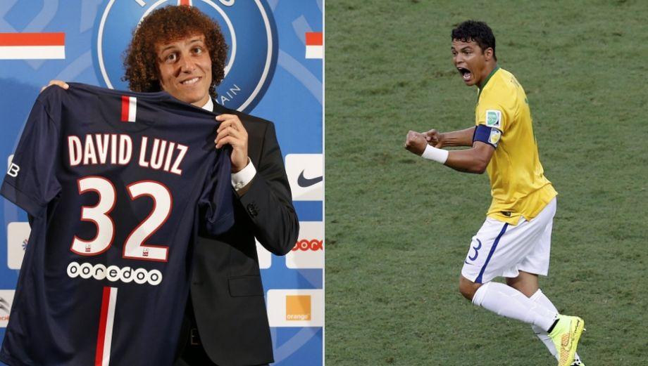 Las duplas de zagueros más poderosas del fútbol europeo