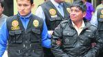 Alcalde acusado de matar a su antecesor quiere reelección - Noticias de tomás parimango