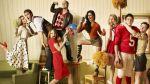 """""""Glee"""" tendrá cinco nuevos personajes en su próxima temporada - Noticias de otis redding"""