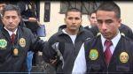 Vigilante que asesinó a su hijo de cuatro años fue capturado - Noticias de huáscar