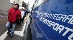 Buses azules circularán de forma permanente desde el 31 - Noticias de esto es guerra