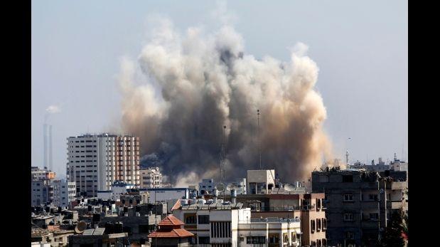 Gaza: Israel y Hamas reanudan ataques tras la tregua
