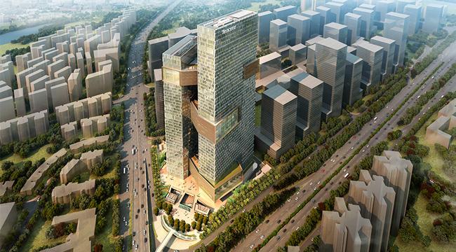 ¿Cómo serán las ciudades tecnológicas del futuro?