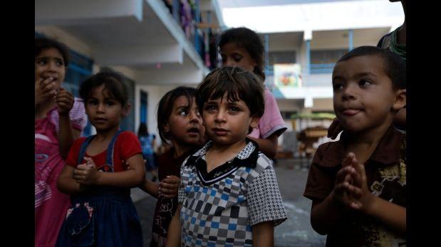 ¿Por qué la población de Gaza es tan joven?