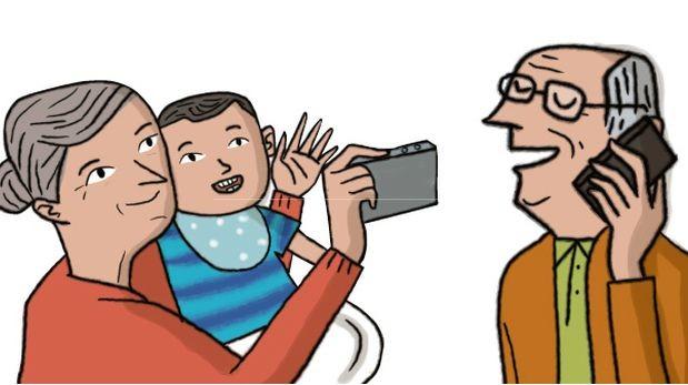 ¿Por qué un niño tiene más coeficiente digital que un adulto?