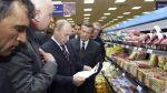Rusia busca alimentos de América Latina tras sanciones - Noticias de carlos flores leveroni