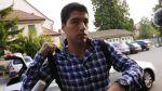 Suárez declaró cinco horas ante el TAS para rebajar su sanción - Noticias de mundial brasil 2014