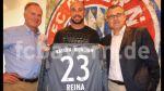 ¿Por qué Bayern Múnich contrató al arquero español Pepe Reina? - Noticias de villarreal b