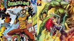 Superhéroes marca Perú en los quioscos - Noticias de historieta