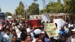 Cientos despiden al director de la orqueta Mallanep - Noticias de paro cardiaco