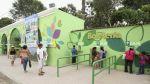 Festival de Cine: Proyecciones gratis en parques zonales - Noticias de huáscar