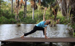 Lugares para yoguistas: 5 refugios peruanos para practicarlo