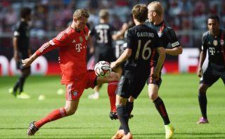 Alemania: Neuer se postula como capitán en reemplazo de Lahm