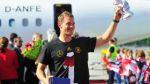 Manuel Neuer elegido mejor futbolista del año en Alemania - Noticias de alexandra thomas