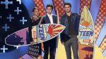 """""""Bajo la misma estrella"""" triunfó en los Teen Choice Awards - Noticias de neil burger"""
