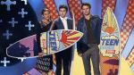 Teen Choice Awards: los momentos más divertidos y las bellezas - Noticias de teen choice awards 2014