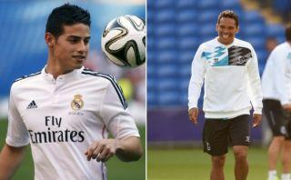 Real Madrid vs. Sevilla: alineaciones confirmadas