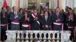 Los ministros merecen un mejor presidente, por Enrique Pasquel - Noticias de minedu