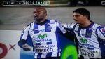 Golazos y lujos en Alianza vs. Sporting en Super Liga Fútbol 7 - Noticias de percy olivares