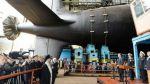 Rusia detecta espionaje de EE.UU. a moderno submarino - Noticias de armamento