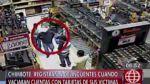 Chimbote: 3 secuestradores al paso cayeron gracias a este video - Noticias de victor plasencia