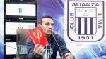Sanguinetti aclara las opciones de Alianza para ser campeón - Noticias de periodistas deportivos
