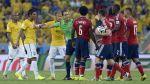 Abogado denuncia a FIFA por eliminación de Colombia del Mundial - Noticias de mario carballo
