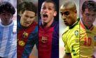 El día del zurdo: 5 golazos que son la historia viva del fútbol