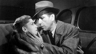 Lauren Bacall en la luna de Paita