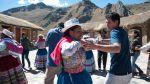 Cerca de 100 mil extranjeros realizan turismo rural en Perú - Noticias de arequipa